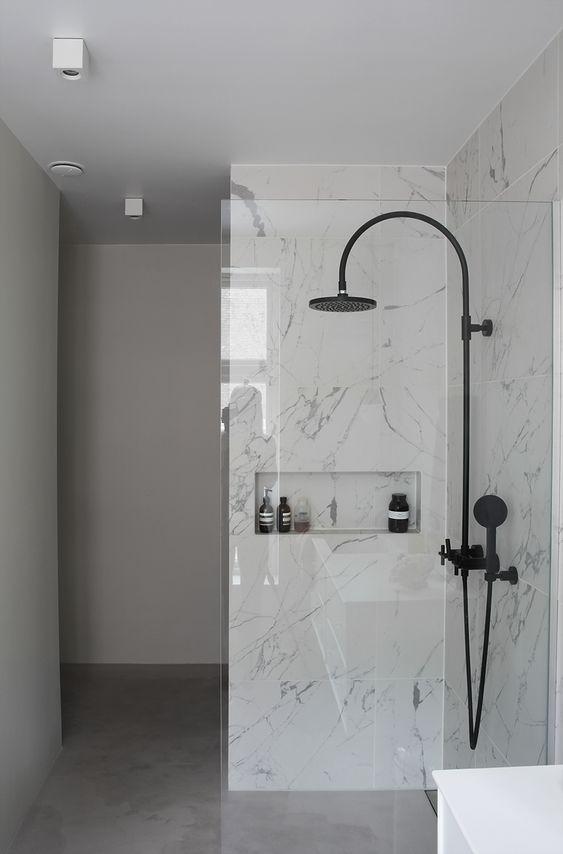 shower niche ideas 1