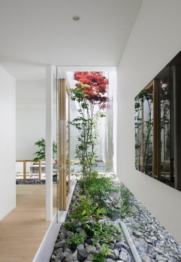 small indoor gardens 10