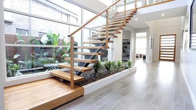 small indoor gardens 11