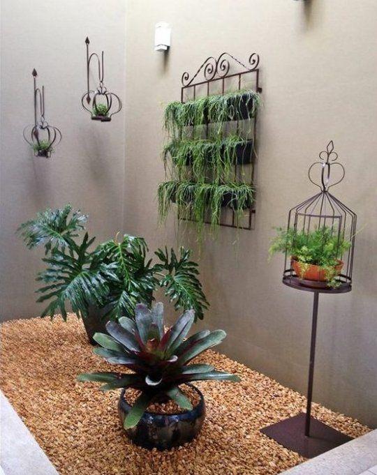 small indoor gardens 2