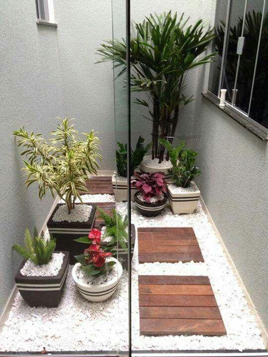 small indoor gardens 3