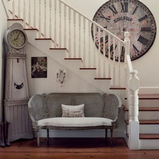 stair decorating ideas 13