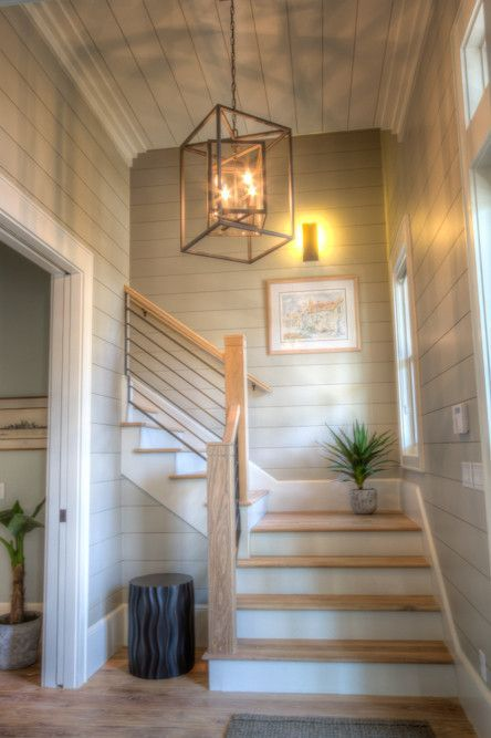 stair decorating ideas 6