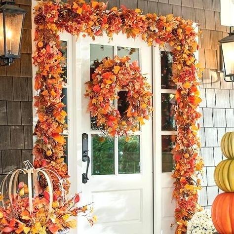 thanksgiving decoration 11