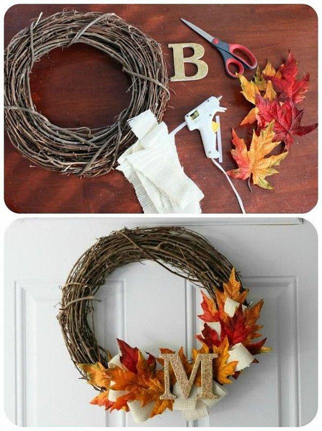 thanksgiving decoration 12