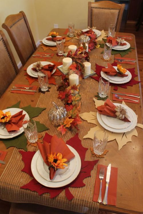 thanksgiving decoration 2