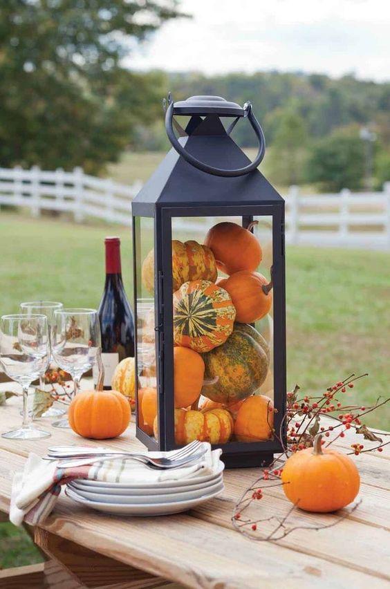 thanksgiving decoration 7