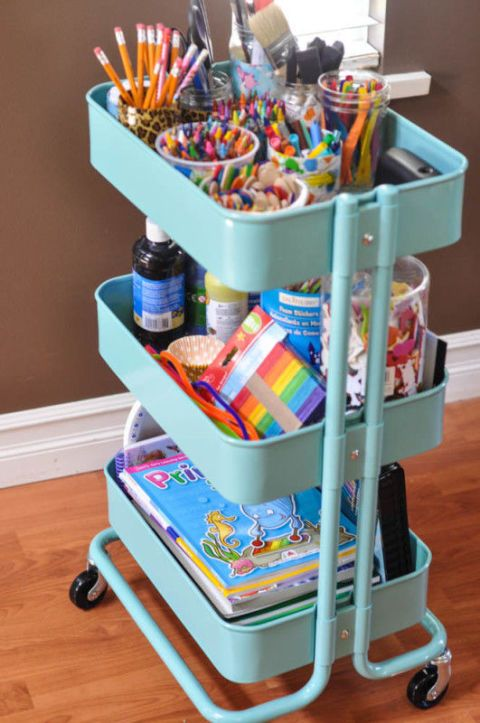 tips organizing children toys 11