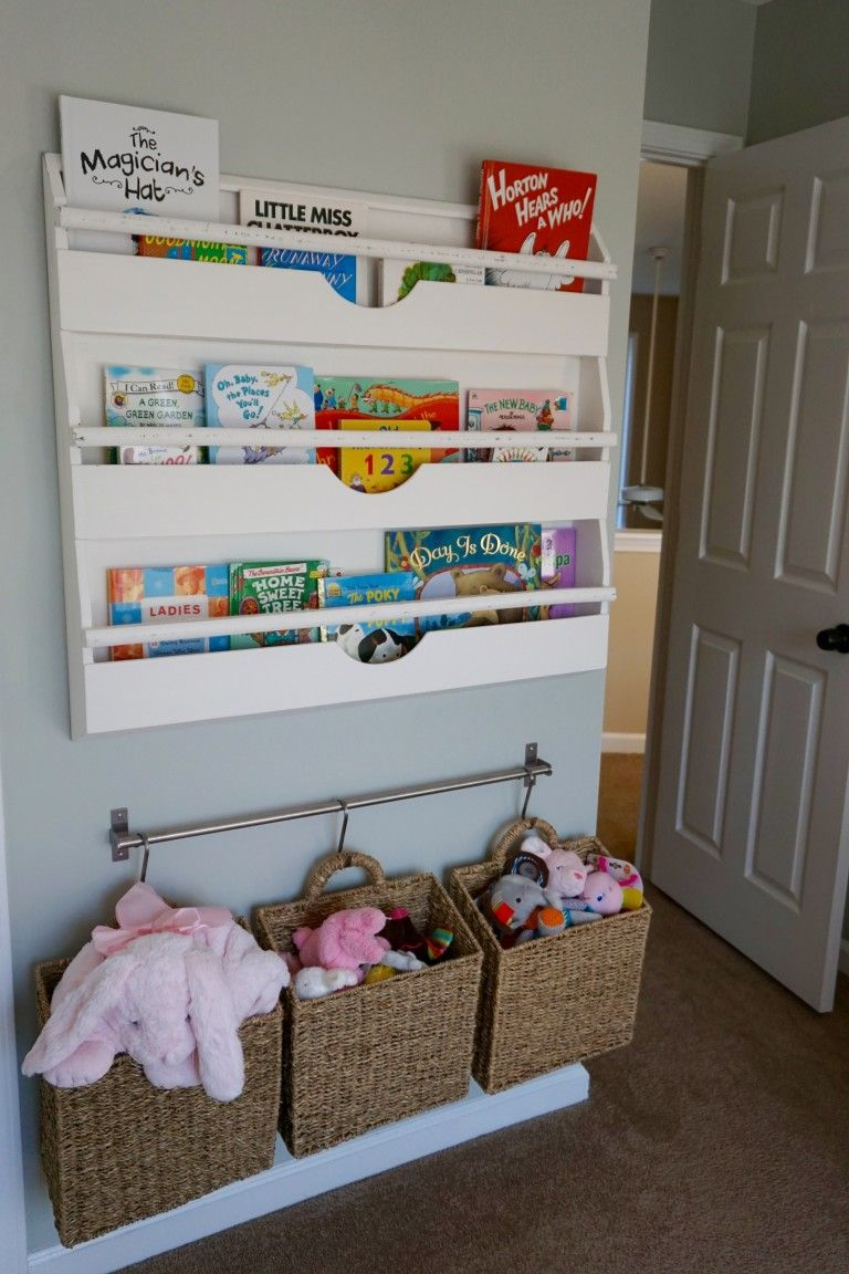 tips organizing children toys 12