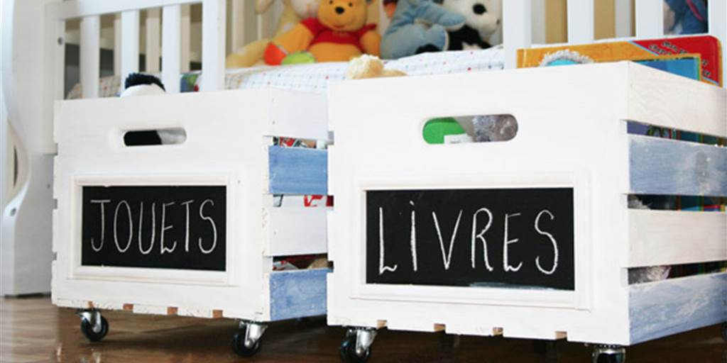 tips organizing children toys 4