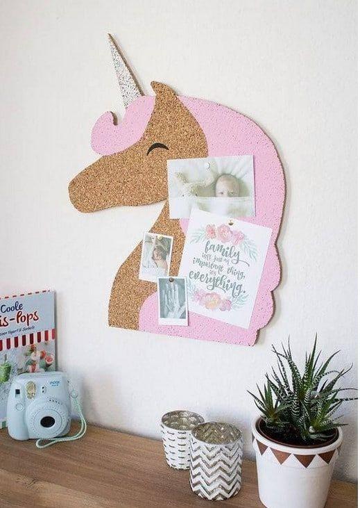 unicorn room decorating ideas 1