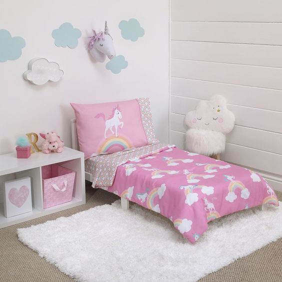 unicorn room decorating ideas 10
