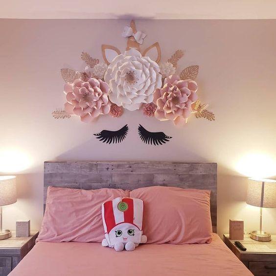 unicorn room decorating ideas 2