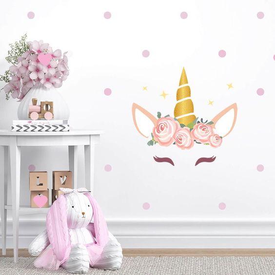 unicorn room decorating ideas 3