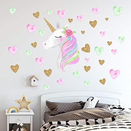 unicorn room decorating ideas 4