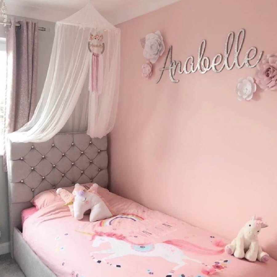 unicorn room decorating ideas 6