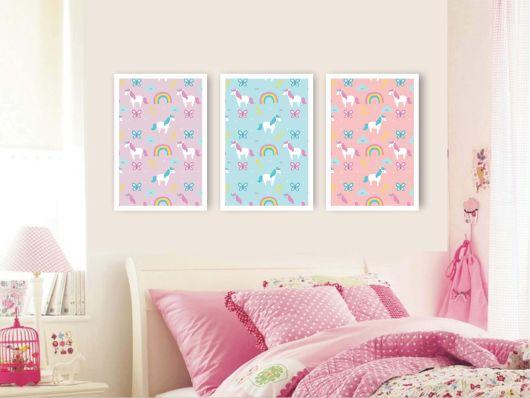 unicorn room decorating ideas 7