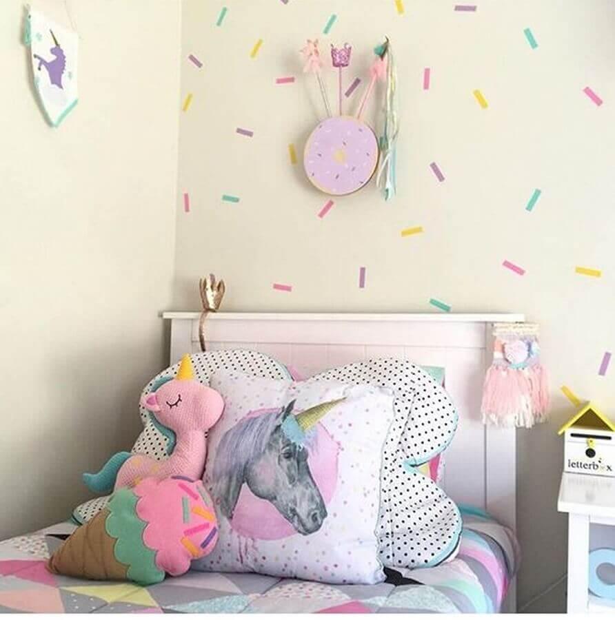unicorn room decorating ideas 9