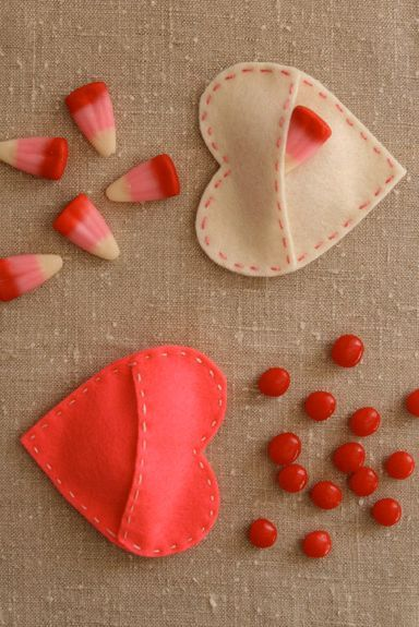 valentines day felt ideas 10
