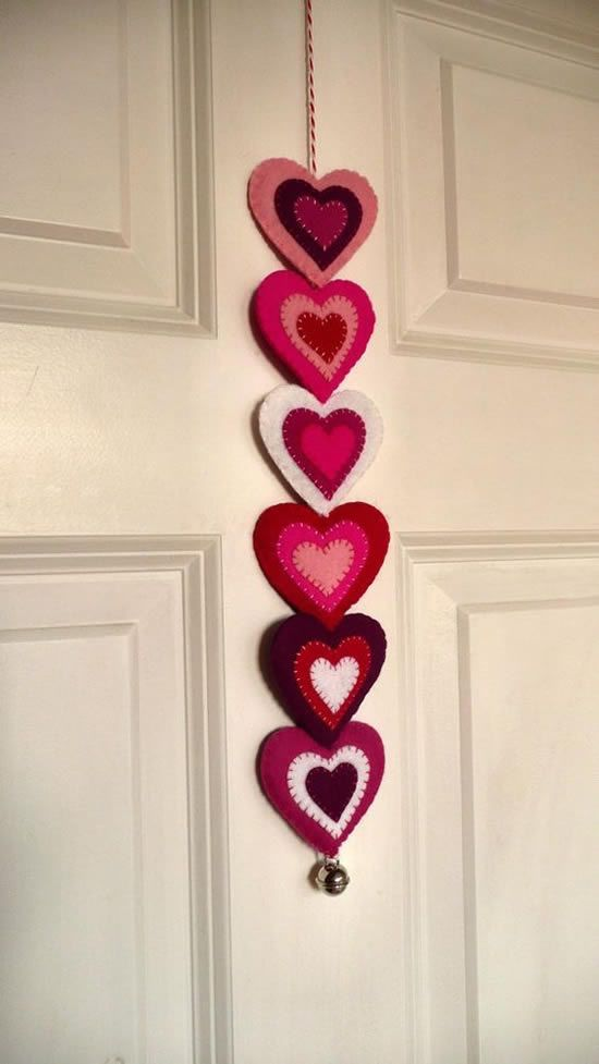 valentines day felt ideas 6