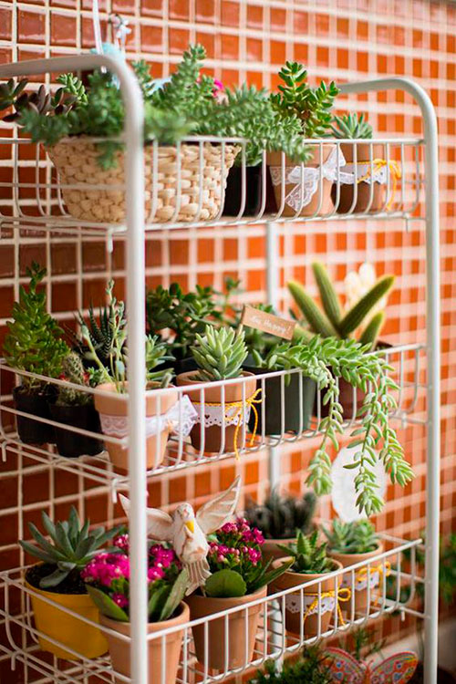 vertical gardening ideas 1