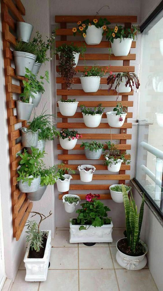 vertical gardening ideas 5
