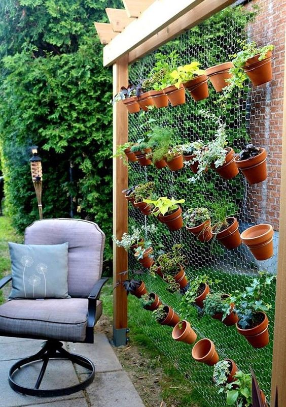 vertical gardening ideas 8