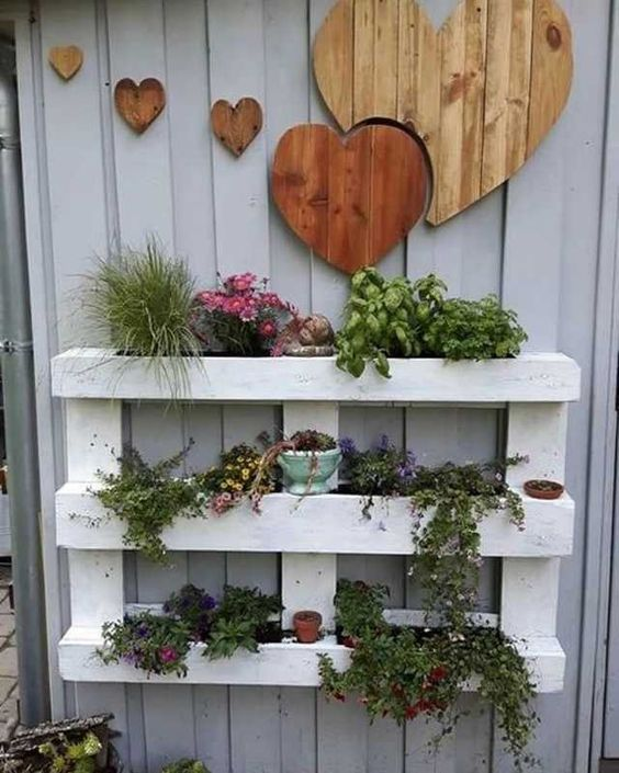 vertical gardening ideas 9
