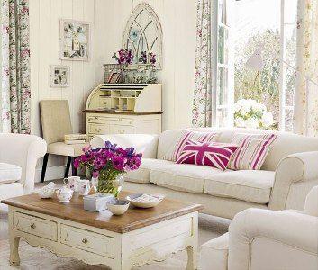 vintage ideas decorate living room 1