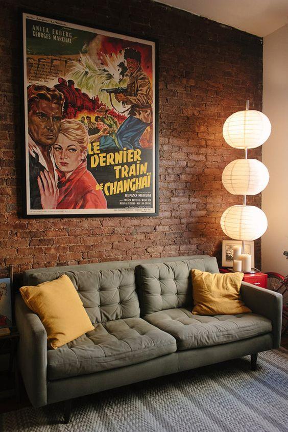 vintage ideas decorate living room 3