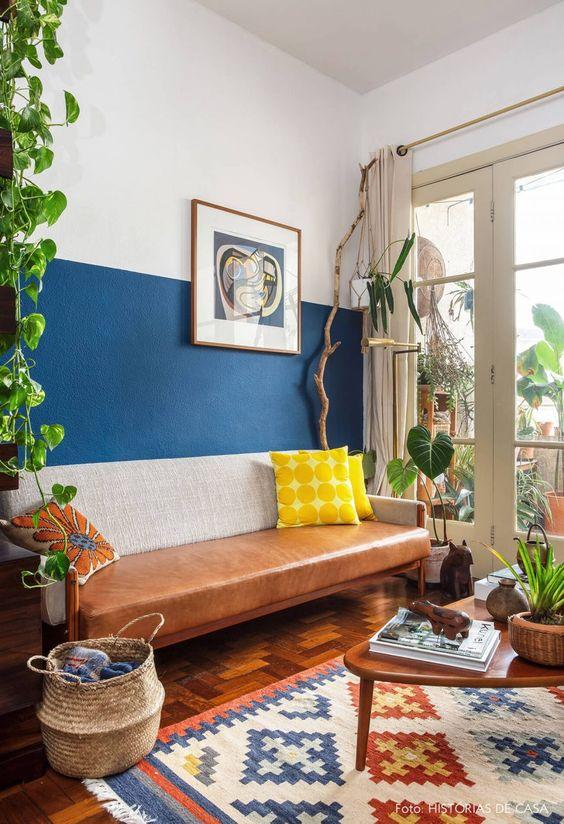 vintage ideas decorate living room 4
