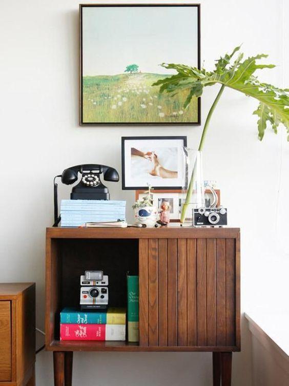 vintage ideas decorate living room 5