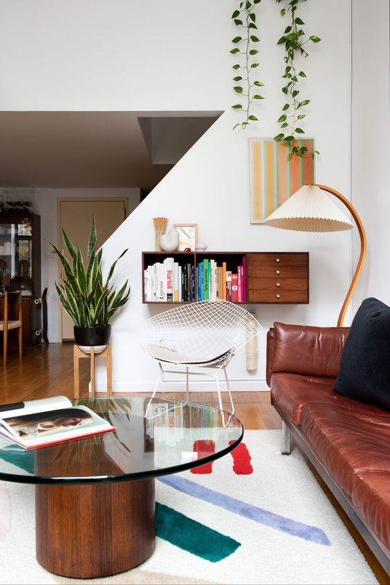 vintage ideas decorate living room 6