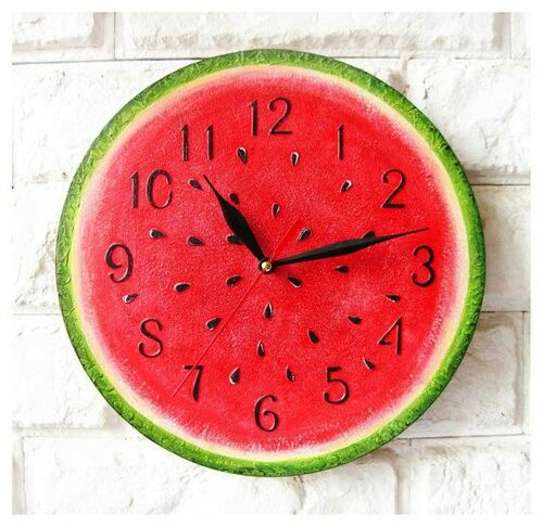 watermelon home decor ideas 6
