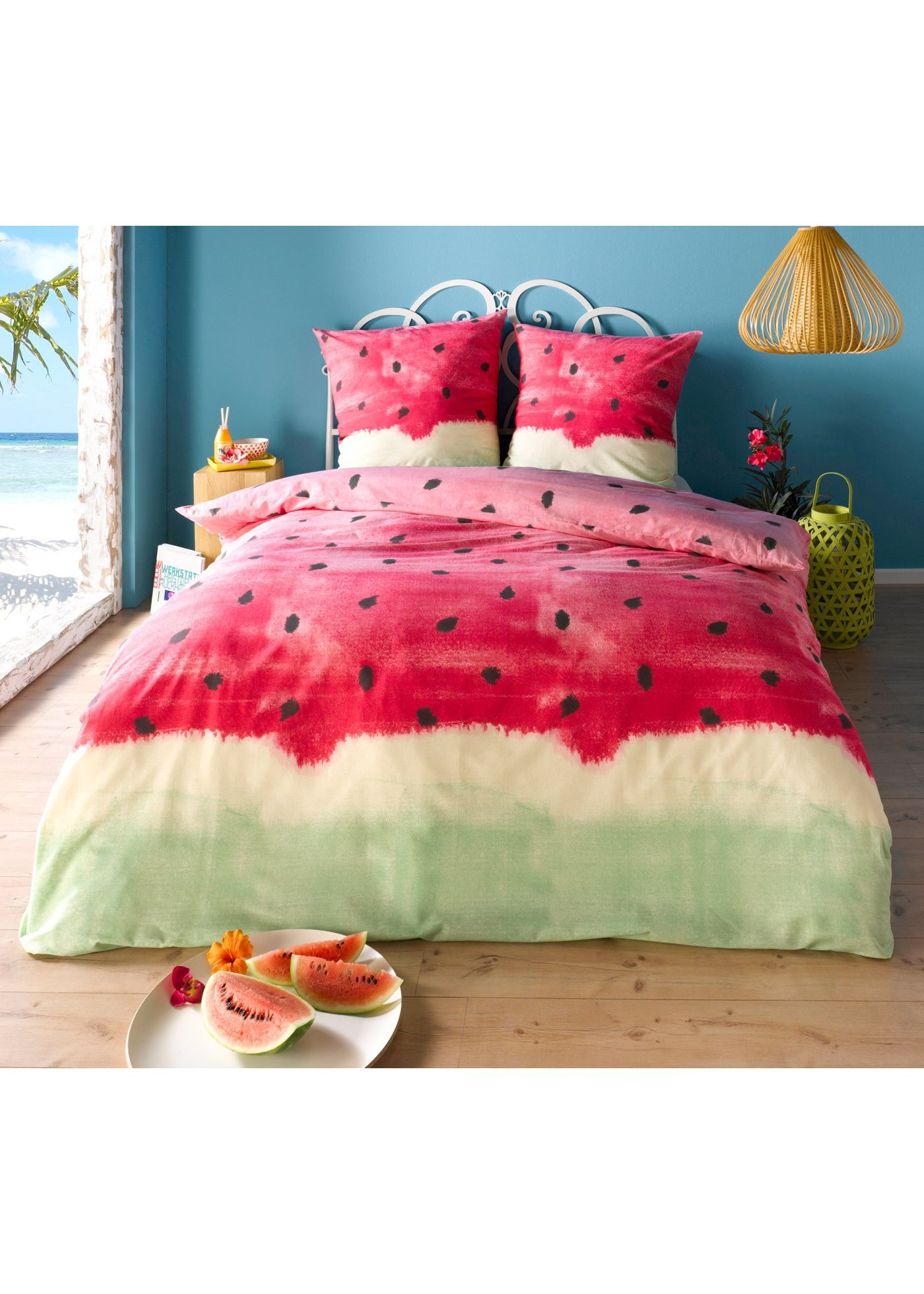watermelon home decor ideas 7