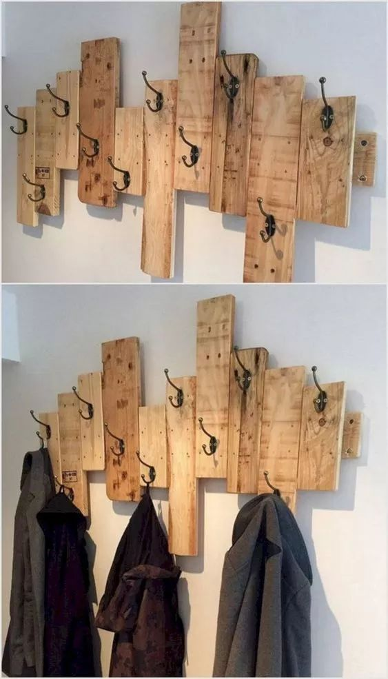 wood home decoration ideas 4