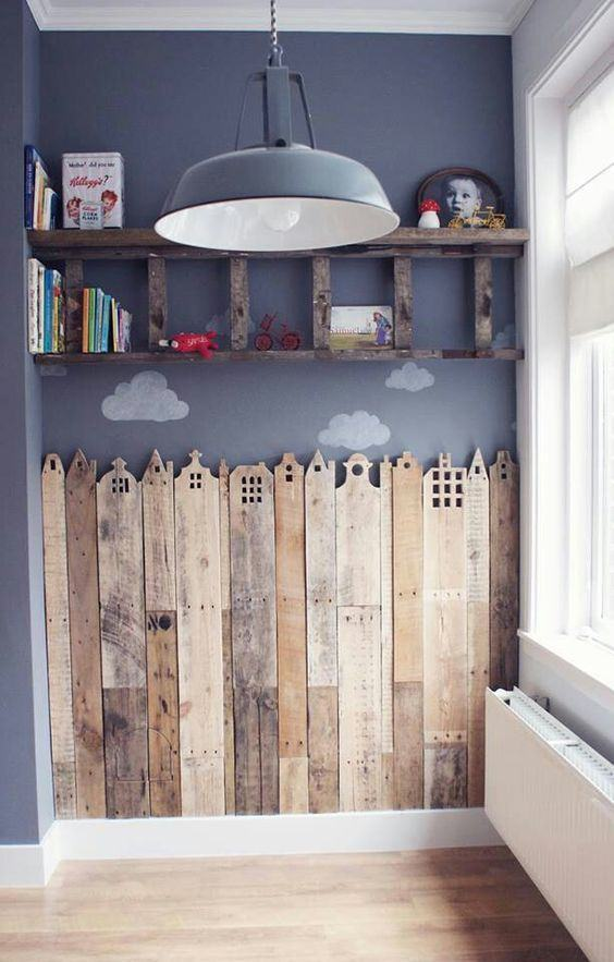 wood home decoration ideas 5