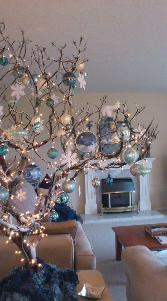 wooden christmas tree 14